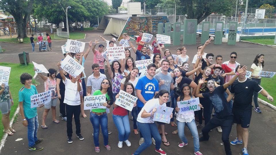 Juventude Batista do Iguaçu
