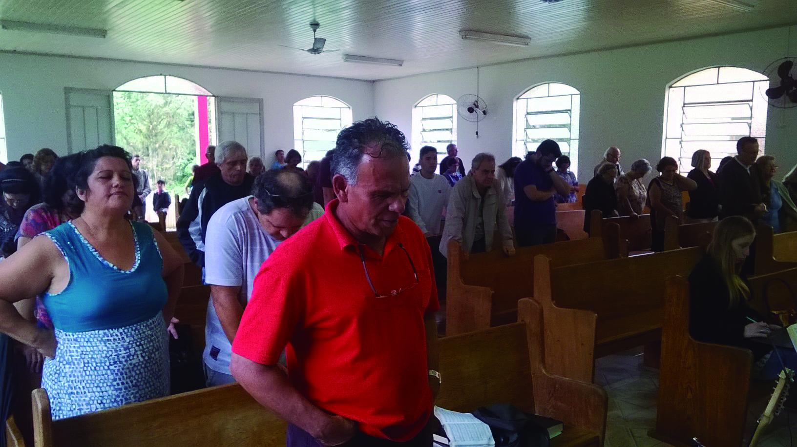 64ª Assembleia dos Batistas do Litoral