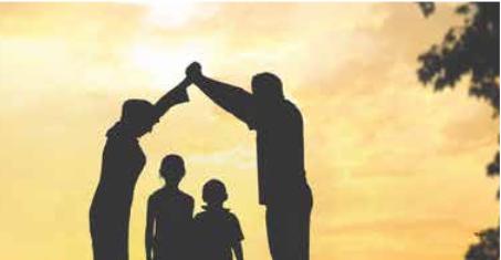 familia no altar